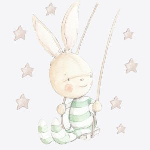 Swing Rabbit