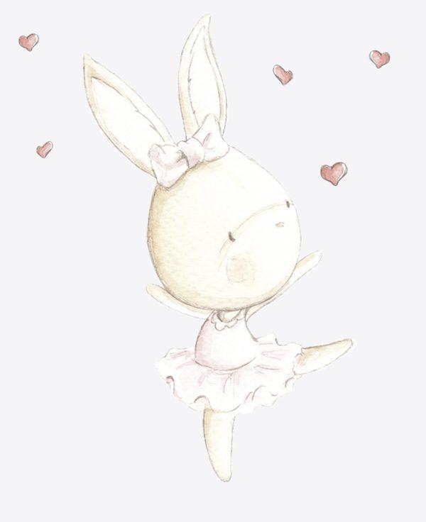 Dance Rabbit #5