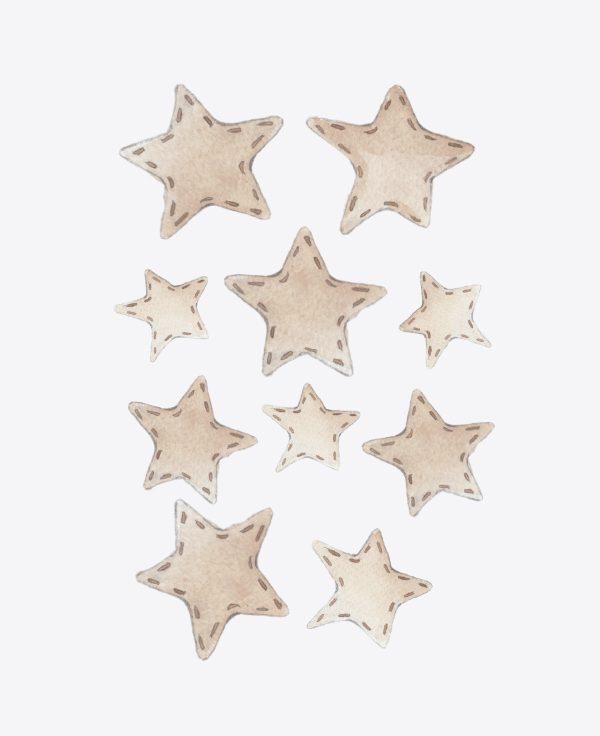 Complementos estrellas
