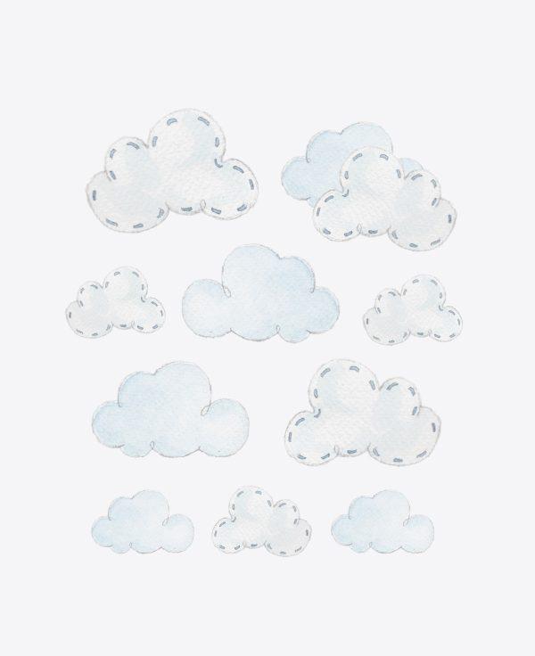 Complementos nubes