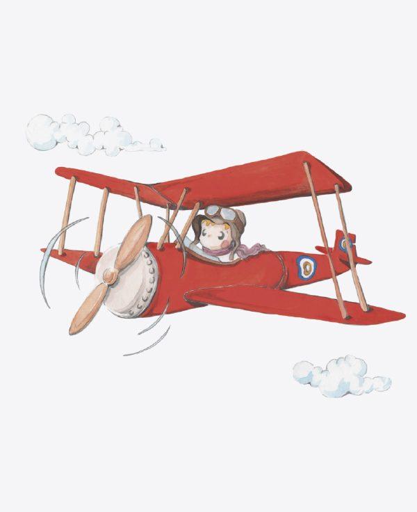 Pepo el Aviador