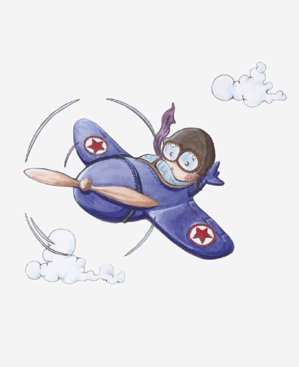 Nikko el Aviador